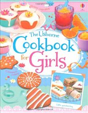 Cookbook for Girls (Usborne Cookery Books) - Wheatley, Abigail