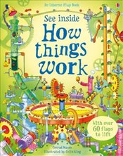 How Things Work  - Mason, Conrad