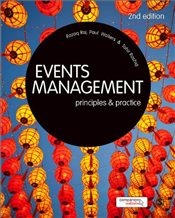 Events Management : Principles and Practice - Raj, Razaq