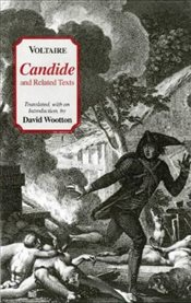 Candide : And Related Writings - Voltaire