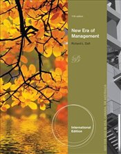 New Era of Management 11e ISE - Daft, Richard L.