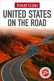 Insight Guides: USA On The Road - Leach, Nicky