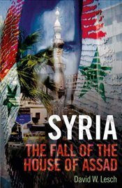 Syria : The Fall of the House of Assad - Lesch, David W.