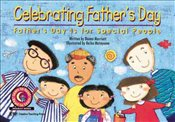 Celebrating Fathers Day : Fathers Day is for Special People - Marriott, Donna