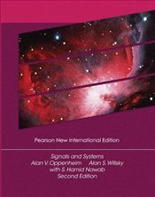 Signals and Systems 2e PNIE - Oppenheim, Alan V.