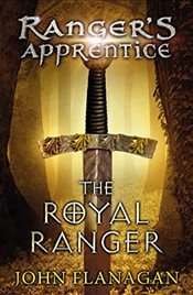 Rangers Apprentice 12 : The Royal Ranger - Flanagan, John