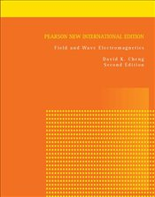 Field and Wave Electromagnetics: 2e International Edition  - Cheng, David K.