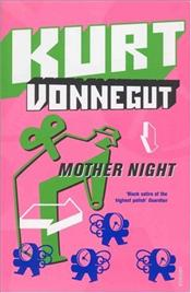 Mother Night - Vonnegut, Kurt