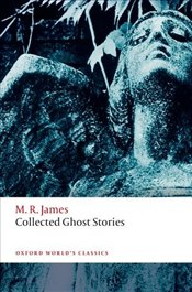 Collected Ghost Stories - James, M. R.