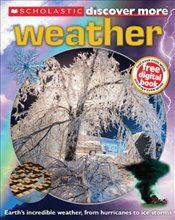 Scholastic Discover More : Weather - Arlon, Penelope