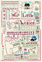 Little Women: Deluxe Edition - Alcott, Louisa May