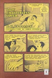 Lady Chatterleys Lover: Graphic Deluxe Edition - Lawrence, D. H.