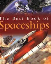 Best Book of Spaceships - Graham, Ian
