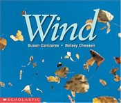 Wind : Science Emergent Readers - Canizares, Susan