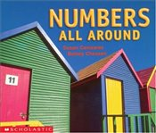 Numbers All Around (Learning Center: Emergent Readers) - Canizares, Susan