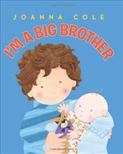 Im a Big Brother - Cole, Joanna