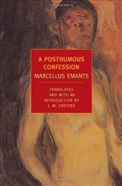 Posthumous Confession - Emants, Marcellus
