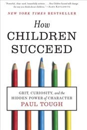 How Children Succeed : Grit, Curiosity and the Hidden Power of Character - Tough, Paul