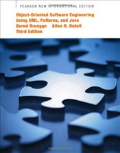 Object-Oriented Software Engineering 3e : Using UML, Patterns, and Java - BRUEGGE, BERND