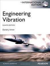 Engineering Vibrations 4e - Inman, Daniel J.