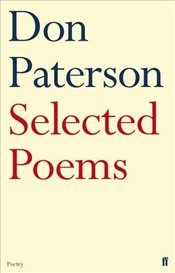Selected Poems - Paterson, Don