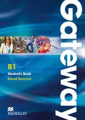 Gateway B1: Students Book - Spencer, David