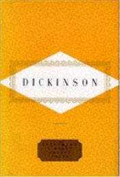 Selected Poems - Dickinson, Emily