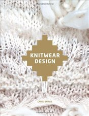 Knitwear Design - Brown, Carol