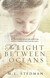 Light Between Oceans - Stedman, M. L.