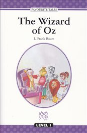 Wizard of Oz : Level 1 - Baum, L. Frank