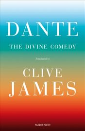 Divine Comedy - James, Clive