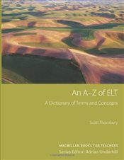 A-Z of ELT (Methodology) - Thornbury, Scott