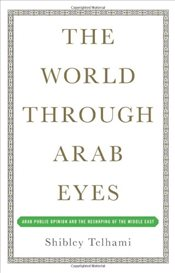 World Through Arab Eyes - TELHAMI, SHIBLEY