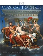 Classical Tradition - Grafton, Anthony