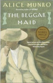 Beggar Maid : Stories of Flo and Rose  - Munro, Alice
