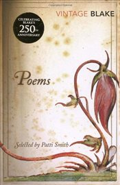 Poems : Introduction by Patti Smith - Blake, William