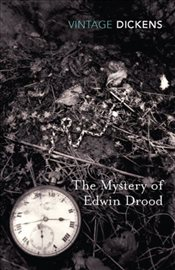 Mystery Of Edwin Drood - Dickens, Charles