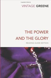 Power and The Glory - Greene, Graham