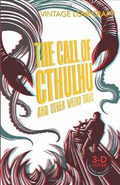 Call of Cthulhu and Other Weird Tales - Lovecraft, Howard Phillips