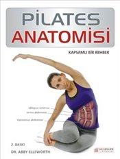 Pilates Anatomisi - Ellsworth, Ebby
