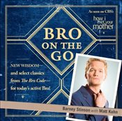 Bro on the Go - Stinson, Barney