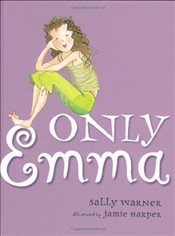 Only Emma - Warner, Sally