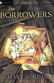 Borrowers - Norton, Mary