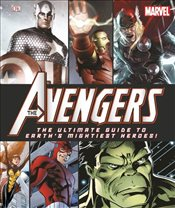 Avengers : The Ultimate Guide to Earths Mightiest Heroes! - Beatty, Scott