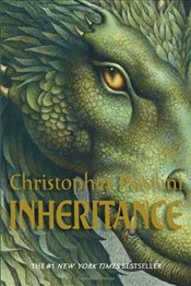 Inheritance : Or the Vault of Souls - Paolini, Christopher