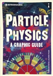 Introducing Particle Physics : A Graphic Guide -