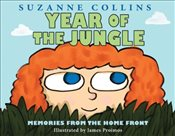 Year of the Jungle - Collins, Suzanne