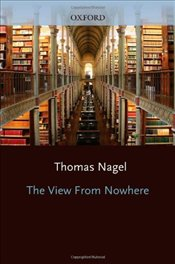View from Nowhere - Nagel, Thomas