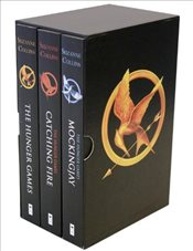 Hunger Games Trilogy Boxset - Collins, Suzanne
