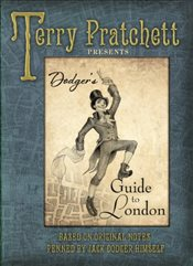 Dodgers Guide to London - Pratchett, Terry